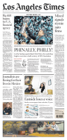 Los Angeles Times – February 05, 2018