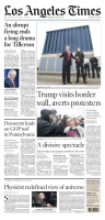 Los Angeles Times – March 14, 2018
