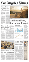 Los Angeles Times – January 30, 2018