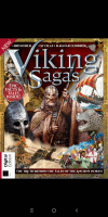 All About History - Viking Sagas - 2018