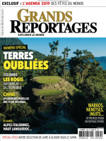 Grands Reportages - 12 2018