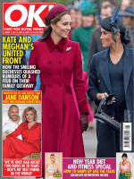 2019-01-07 OK Magazine UK