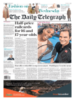 The Daily Telegraph  January 2 2019