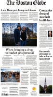 2019-01-02 The Boston Globe