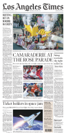 2019-01-02 Los Angeles Times