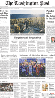 2019-01-02 The Washington Post