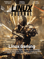 Linux Journal - September 2018