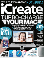 iCreate UK - Issue 183 2018