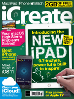 iCreate UK - Issue 185 2018