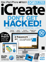 iCreate UK - Issue 186 2018