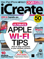 iCreate UK - Issue 188 2018