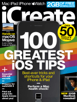 iCreate UK - Issue 189 2018
