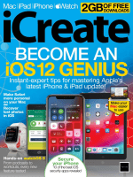 iCreate UK - Issue 190 2018