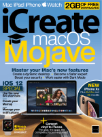 iCreate UK - Issue 191 2018