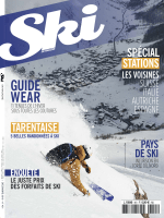 Ski Magazine N°451 – Janvier 2019-compressed