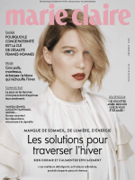 Marie Claire France - 12 2018