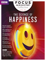 BBC Focus Collection - Vol.2 - The Science of Happiness - 2018