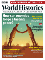 BBC World Histories - 01.2019 - 02.2019