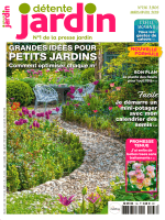 Détente Jardin N°136 – Mars-Avril 2019-compressed