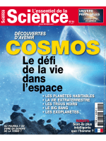 L'Essentiel De La science N°44 – Fevrier-Avril 2019-2