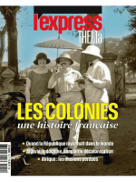 L'Express Thema N°12 – Les Colonies-2