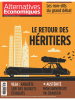 Alternatives Economiques N°387 – Fevrier 2019-1