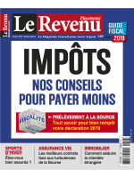 Le Revenu Placements N°258 – Fevrier 2019-2