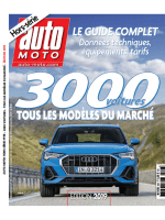 Auto Moto Hors Serie N°88 – Edition 2019-1
