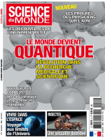 Science Du Monde N°2 – Mars-Avril 2019-1