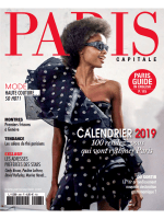 Paris Capitale N°268 – Fevrier 2019-1