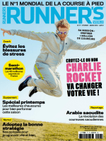 Runner's World N°77 – Fevrier-Mars 2019-1