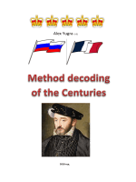 Method decoding of the Centuries